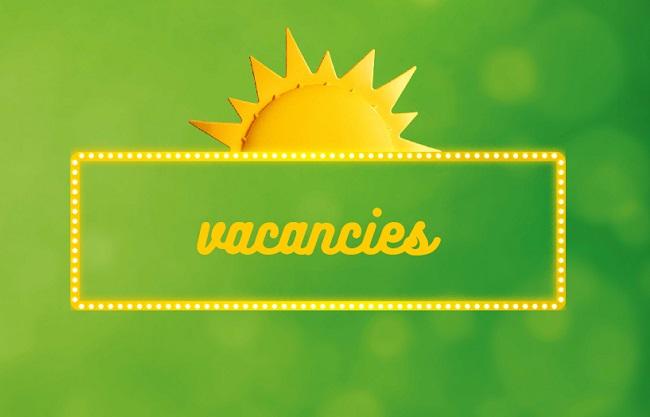 Nottingham Building Society Vacancies
