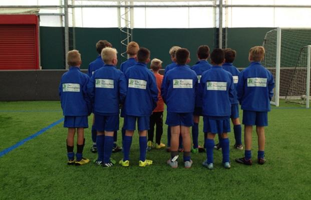football-squad
