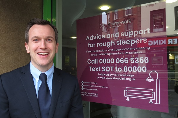 Framework Rough Sleeper helpline (2)