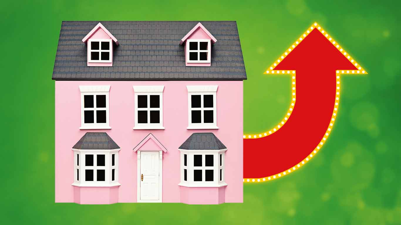 Should you switch your mortgage?