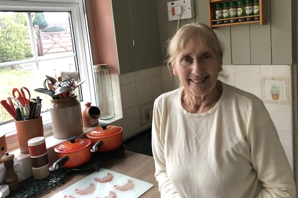 Julie-Hornsey