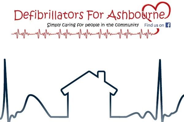 Ashbourne definrillators