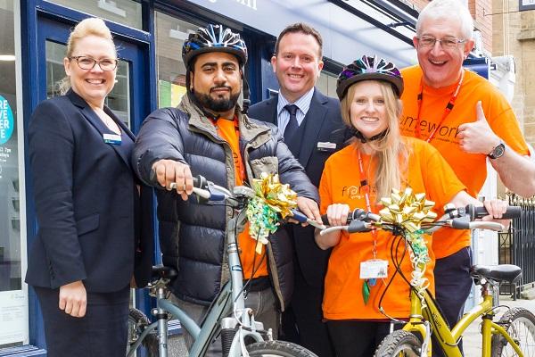 Sheffield-bikes